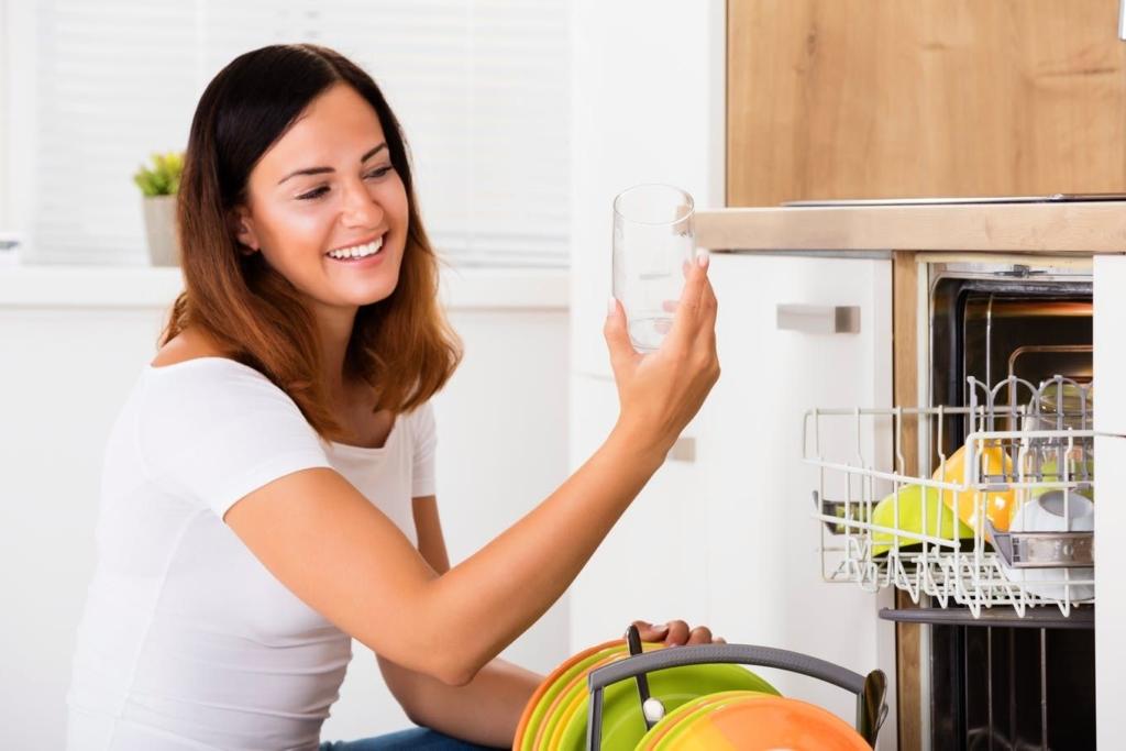 dishwasher problem