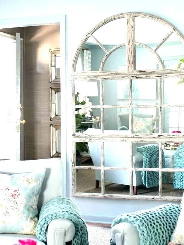 window mirror ideas