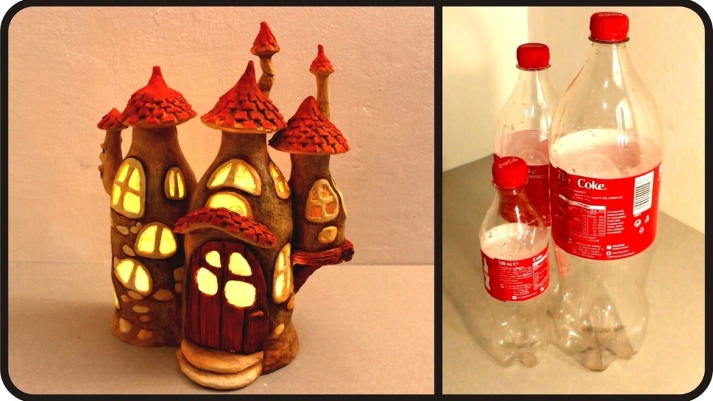 diy small fairy house